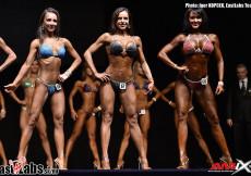 2016 M-SR žien - bikinifitness semifinále