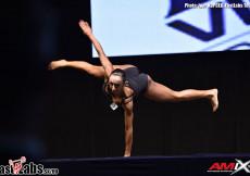 2016 M-SR žien - fitness