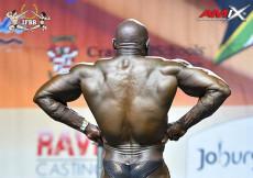 Bodybuilding 100kg - ACA 2019