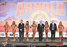 2015 ACE Amateur - Bodyfitness Awards
