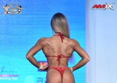 2019 WJC - Junior Bikini 21-23y 160cm