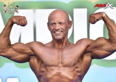 2020 World, Friday - Master Bodybuilding 45-49y 90kg