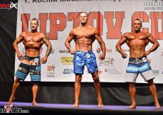 2018 Liptov Cup - Muscular MPH