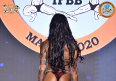 2020 Malta Diamond - Bodyfitness