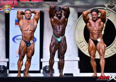 2015 AC Amateur Semi Final - Bodybuilding up to 85kg