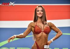 2018 Nordic Cup - Bikini 172cm