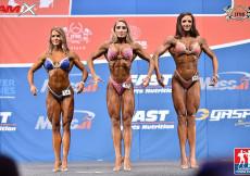 2014 Wilkins Championships - Bodyfitness Overall
