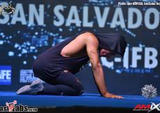 2015 World Salvador - Fitness