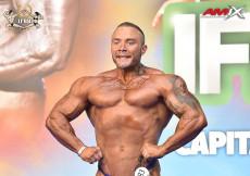 2020 World, Saturday - Bodybuilding 90kg