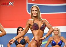 2018 Nordic Cup - Bikini 172cm plus