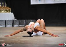 2017 Majstrovstvá Slovenska žien - fitness 2